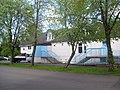Wishaw Golf Club Clubhouse - geograph.org.uk - 3471224.jpg