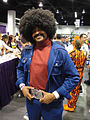 Wizard World Anaheim 2011 - Bloodsucka Jones (original concept) (5674466727).jpg