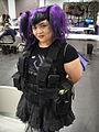 Wizard World Anaheim 2011 - cosplayer (original concept) (5674468823).jpg