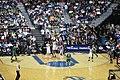 Wizards vs Celtics April 11 2011 Verizon Center (5611895395).jpg