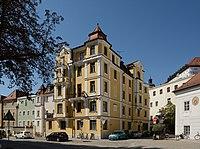 Wohnhaus Unterer Sand 1 (Passau) a.jpg