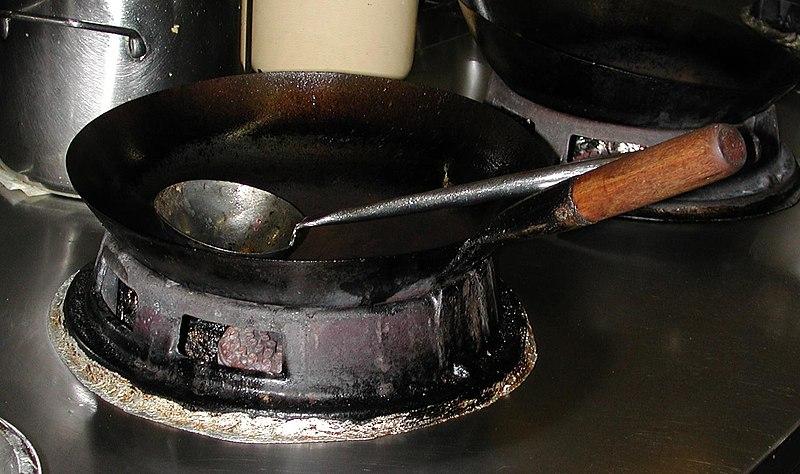 Gas Stove Burner Cap Won T Light Through Outer Ring Lights