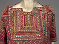 Woman's shirt from Kutch, Gujarat, India, IMA 55114, 2.jpg