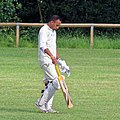 Woodford Green CC v. Hackney Marshes CC at Woodford, East London, England 049.jpg