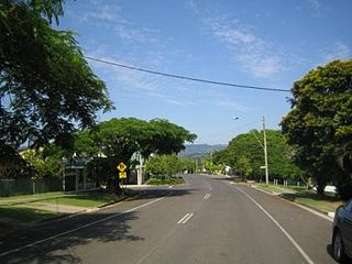 Woombye, Queensland Suburb of Sunshine Coast, Queensland, Australia