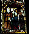 Worfield - St Peter's stained glass 01.JPG