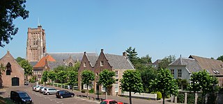 Woudrichem City and municipality in North Brabant, Netherlands