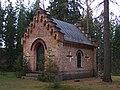 Wrede cemetery chapel.JPG