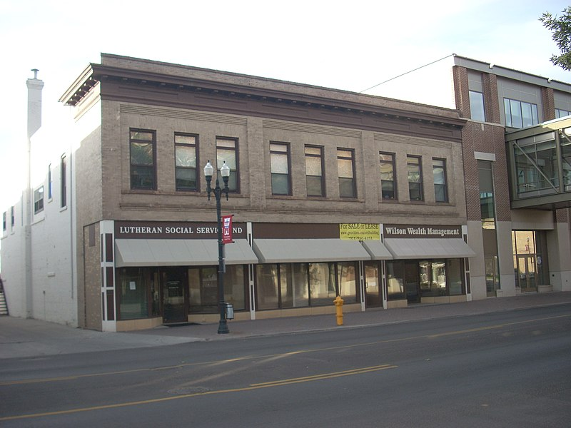 File:Wright Block, Grand Forks, North Dakota.jpg