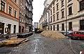 Wrocław, 2010-2012 - przebudowa ulicy Kuźniczej i pl. Uniwersyteckiego - fotopolska.eu (172288).jpg