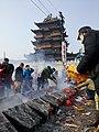 Wuhan Guiyuan Temple - panoramio (6).jpg