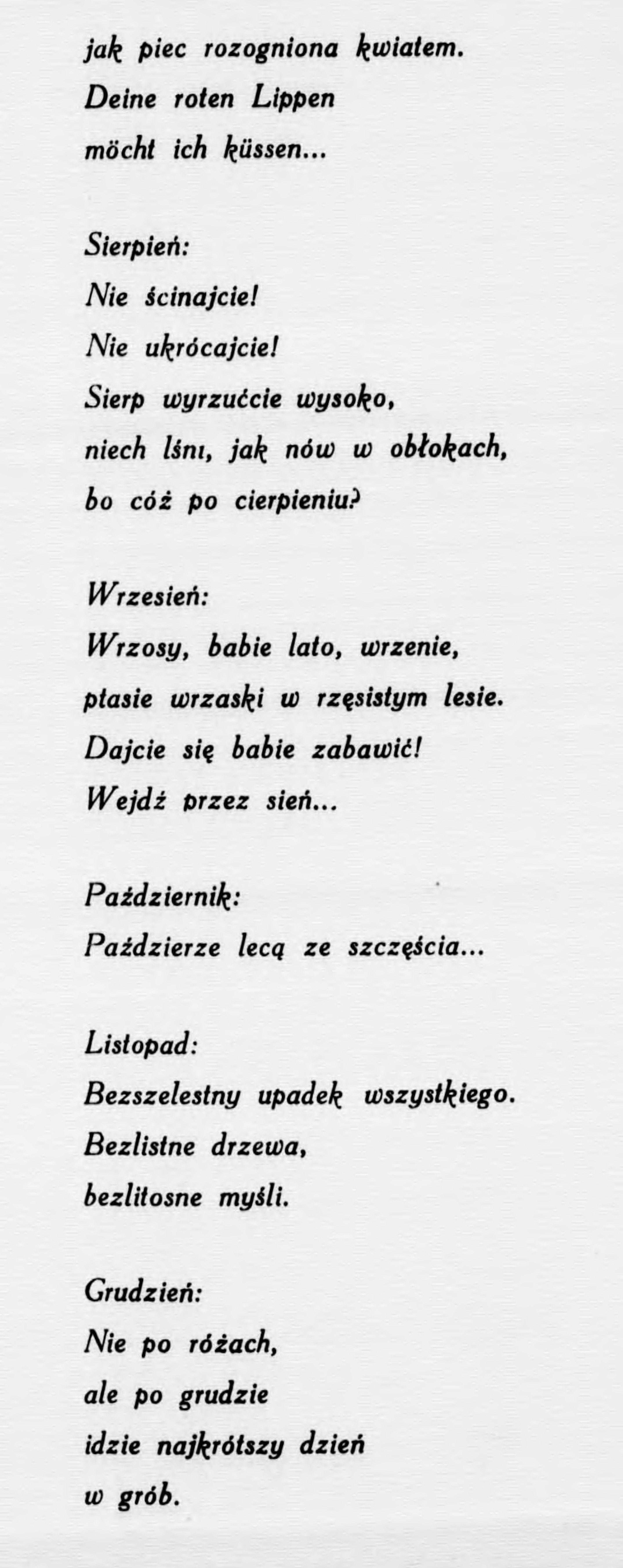 Stronawybór Wierszy M Pawlikowskiej Bluszcz 1924 1930djvu
