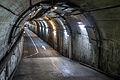 Wynyard Former Tram Tunnels looking North.jpg
