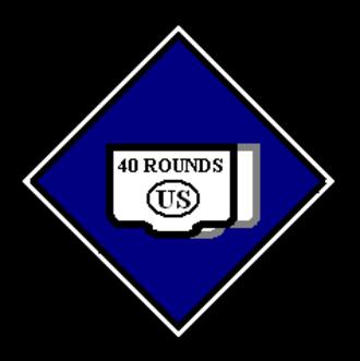 XV Corps (Union Army) - Image: X Vcorpsbadge