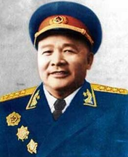 Xu Haidong Chinese General