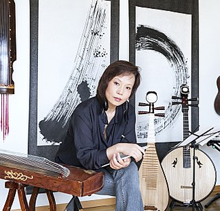 Yang Jing (composer) Musical artist