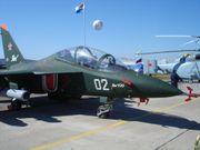 Yakovlev Yak-130 MAKS 2005