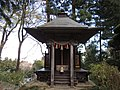 Yakushido Kohukuji,Tome.jpg