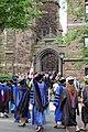 Yale University Commencement Procession 2007.jpg