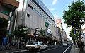 Yamagata Nonokamachi Street 2006.jpg