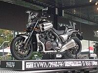 Yamaha Vmax Motorcycle Parts