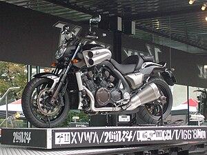 Yamaha VMAX Wikipedia