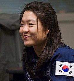 Yi So-yeon (NASA - JSC2008-E-004174).jpg
