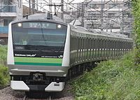 Yokohamaline-e233 rapid.jpg