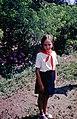 Young Pioneer Girl 1972.jpg