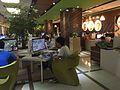 Youth in Hong Kong at internet cafe.jpg