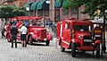 Ystads frivilliga brandkår, veteranbilar.jpg