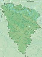 Yvelines department relief location map.jpg