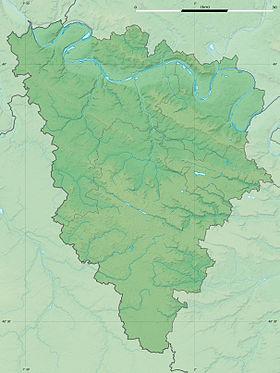 (Voir situation sur carte: Yvelines)