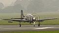 ZF338 Shorts Tucano, RAF Linton-on-Ouse (9681676678) (2).jpg