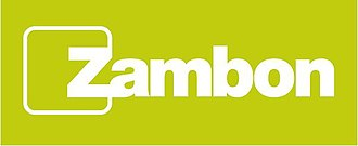 Zambon - Image: Zambon logo
