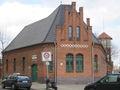 Zentralviehhof - Städtische Straßenreinigung 1.jpg