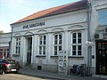Zgrada Doma zanatlija u Leskovcu.JPG