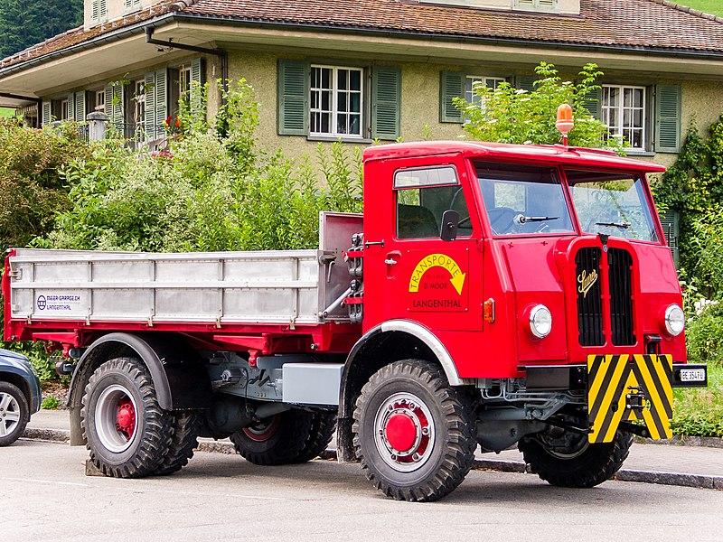 berna truck bus filobus  800px-Ziviler_Saurer_5_CM_in_Trubschachen