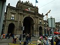 Zurich HB- Haupt bahnhof- Main Railway Station, Switzerland.jpg
