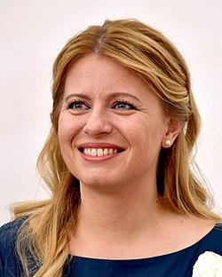 Zuzana Čaputová (20.6.2019) VIII.jpg