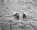 Zwemwedstrijden in Saarbrucken Duitsland-Nederland, Bestanddeelnr 910-4793.jpg