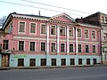"""""""Заїзджі будинки""""1840-і рр., будинок по вул.Кооперативній,24, м.Харків.JPG"""