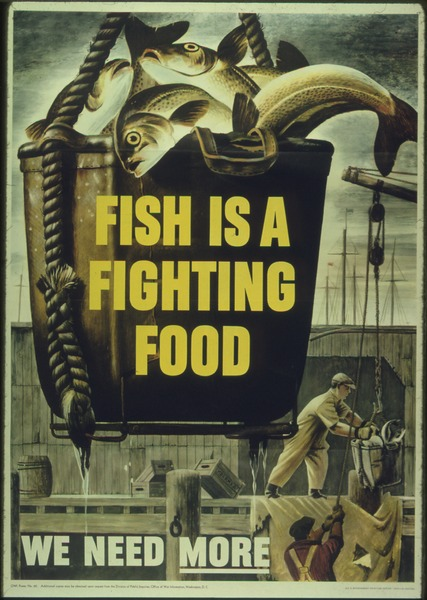 "File:""Fish is a Fighting Food We Need More"" - NARA - 513819.tif"