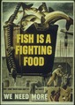 """Fish is a Fighting Food We Need More"" - NARA - 513819.tif"