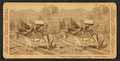 """I helped to build Pike's Peak railroad myself,"" Colorado, U.S.A, from Robert N. Dennis collection of stereoscopic views 5.png"