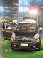 """ 12 - ITALY - Fiat 500L - Fiera Milano Rho.jpg"