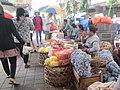 'Flower sellers'.JPG