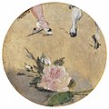 Édouard Manet - Chaussons de danse (1879, RW 324).jpg