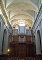 Église Notre-Dame-des-Blancs-Manteaux, Paris - Organ.jpg