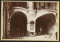 Église Saint-Vincent de Barsac - J-A Brutails - Université Bordeaux Montaigne - 1022.jpg